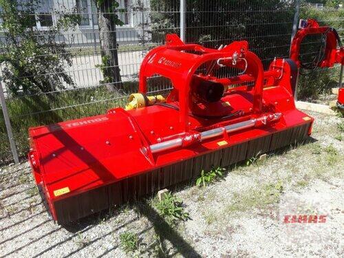 Tehnos Mu 280 Lw Año de fabricación 2019 Vohburg