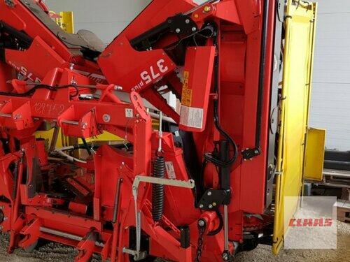 Kemper 375 Plus Year of Build 2016 Vohburg