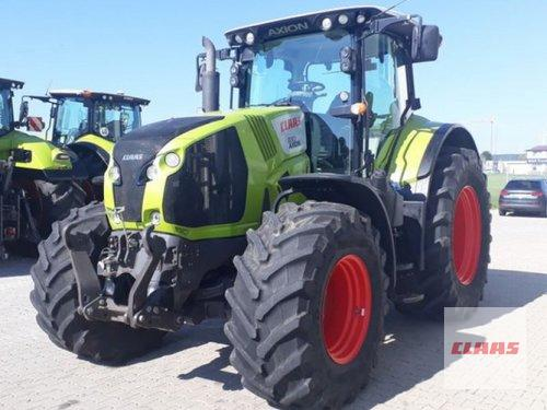 Claas Axion 830 Year of Build 2014 4WD