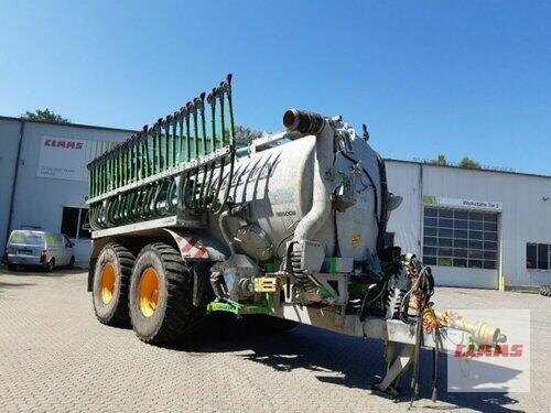 Joskin 16500 Baujahr 2015 Vohburg