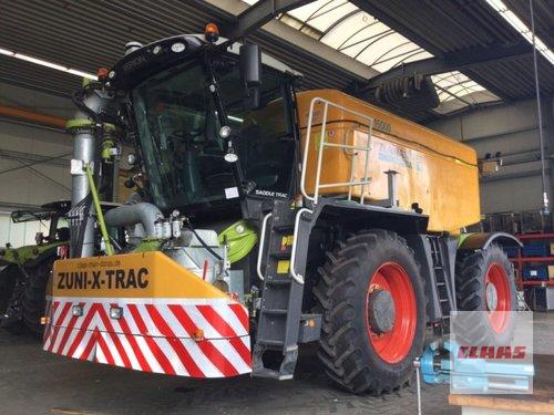 Claas Xerion 4000 Trac Vc Year of Build 2020 Vohburg