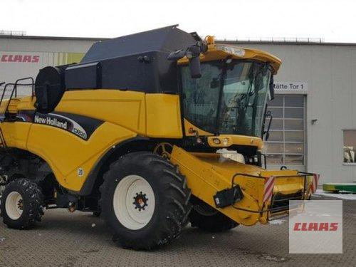 New Holland CX 820 Year of Build 2004 Vohburg