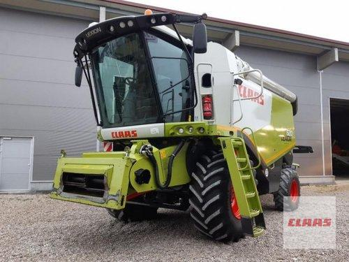 Claas Lexion 620 Year of Build 2011 Vohburg