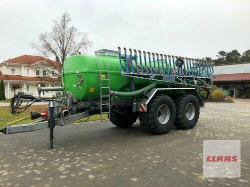 Eckart Lupusline 155 Année de construction 2020 Vohburg