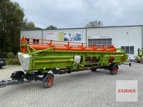 Claas V 930 anno di costruzione 2017 Vohburg