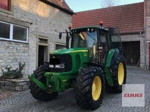 Traktor John Deere 6920 S Bild 0