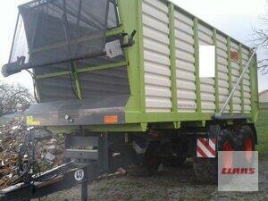 Lade- & Silierwagen Kaweco SILIERWAGEN KAWECO RADIUM 50 P Bild 0