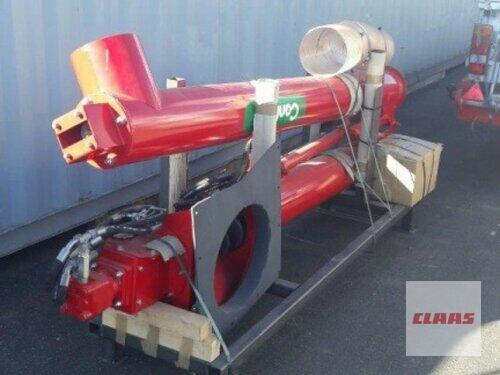 CanAgro Df 1015 Rok produkcji 2016 Gollhofen