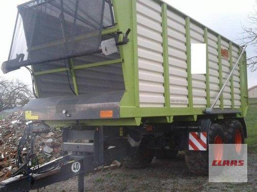 Lade- & Silierwagen Kaweco - SILIERWAGEN KAWECO RADIUM 50 P