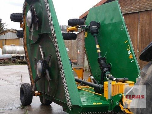 Spearhead Star Cut 730 Mulcher