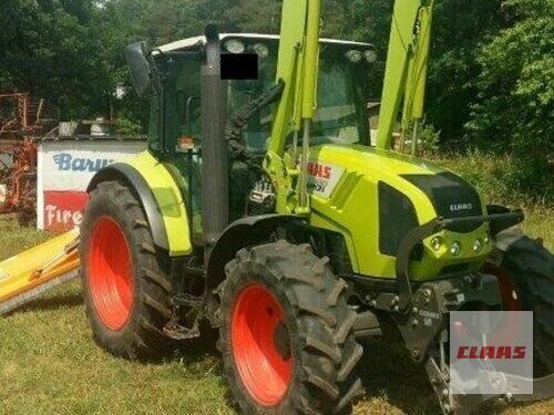Claas Arion 430 Frontlader Baujahr 2013