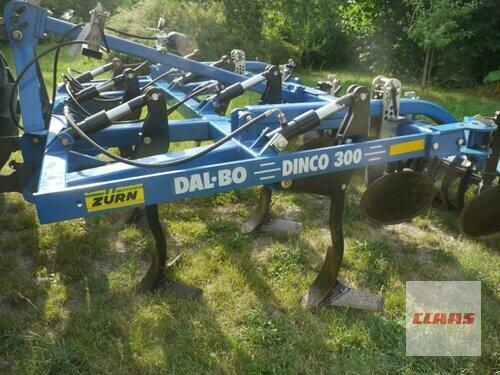 Dal-Bo Dinco 300