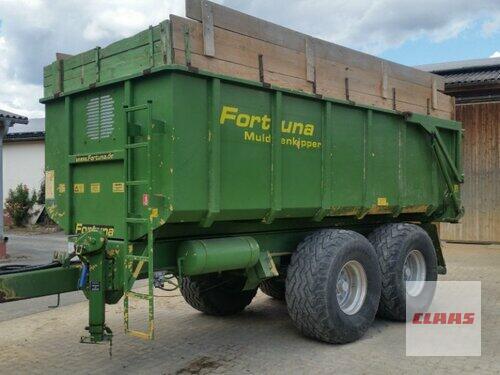 Fortuna FTM 160