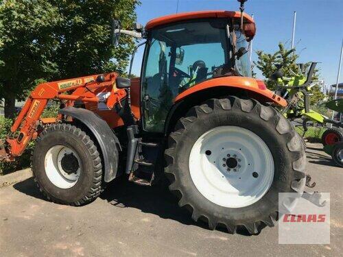 Traktor Case IH - 110 XLINE MAXXUM