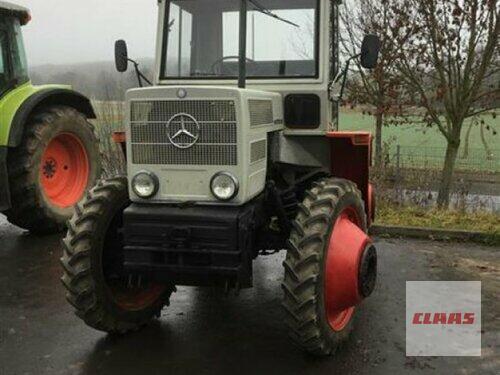 Tractor Mercedes-Benz - MB Trac 800