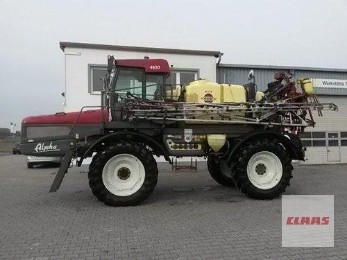 Hardi Alpha Plus 4100 Год выпуска 2002 Aurach