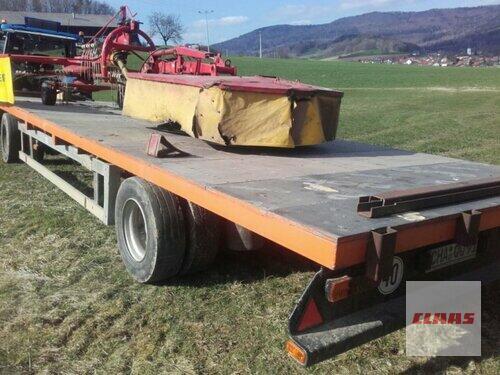 Ballentransportwagen Aurach