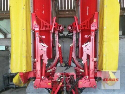 Pöttinger Novacat X 8 Ed Collector Year of Build 2011 Aurach