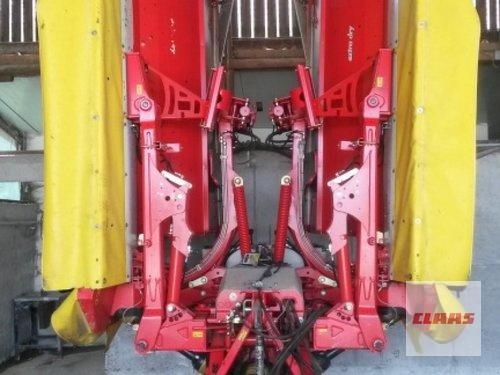 Pöttinger Novacat X 8 Ed Collector Anul fabricaţiei 2011 Aurach