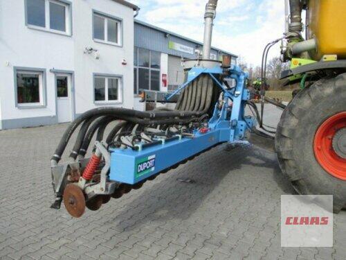 Duport Dw 8044 Anul fabricaţiei 2011 Aurach
