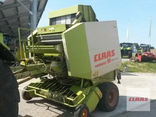 Claas Variant 180 RC anno di costruzione 1996 Aurach