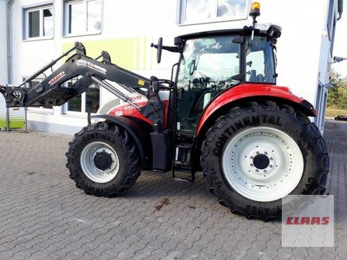 Steyr 4115 Multi Front Loader Year of Build 2014