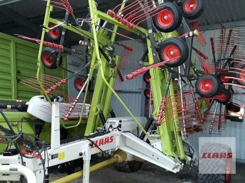 Claas Liner 3600 Anul fabricaţiei 2017 Aurach