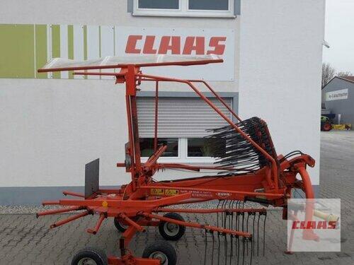 Kuhn Ga 4521 Baujahr 2002 Aurach