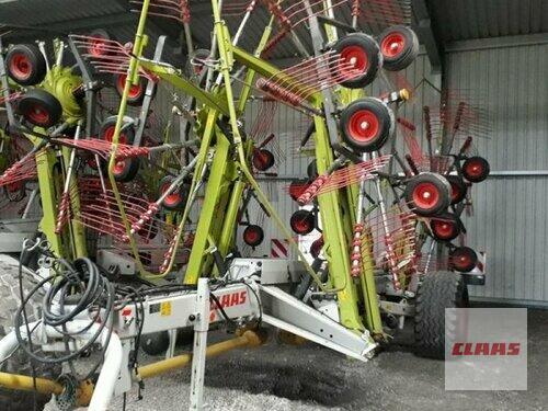 Claas Liner 3600 Anul fabricaţiei 2016 Aurach