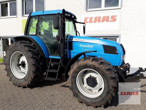 Landini - LEGEND DELTA SIX180