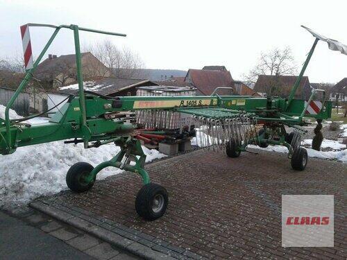 Stoll R 1405 S Årsmodell 2002 Aurach