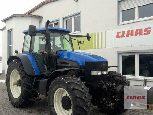 New Holland TM 175