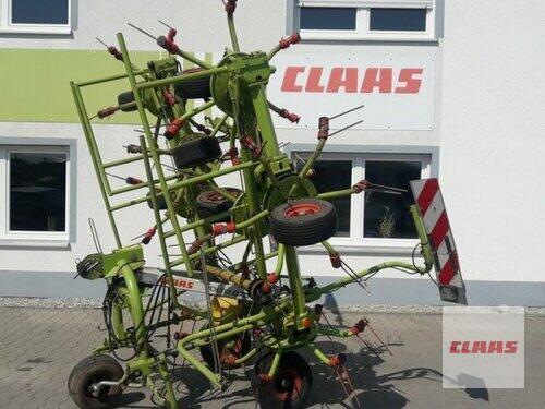 Claas VOLTO 870