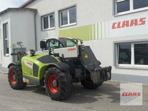 Claas Scorpion 9055 anno di costruzione 2016 Aurach