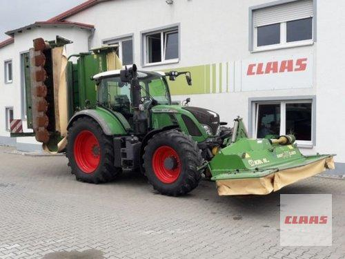 Krone Easy Cut 9140 Cv + Easy Cut 32 Baujahr 2013 Aurach