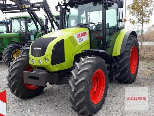 Claas Axos 310 C Year of Build 2015 4WD