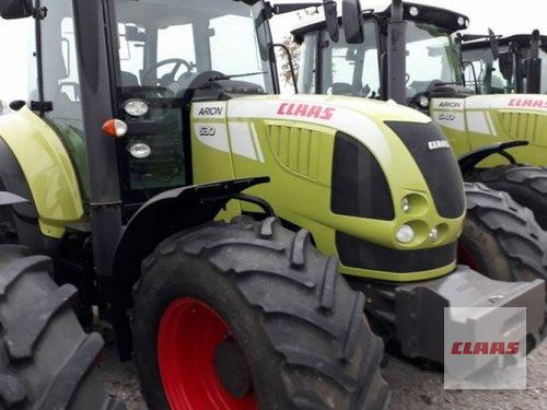 Claas Arion 630 CIS Baujahr 2008 Aurach