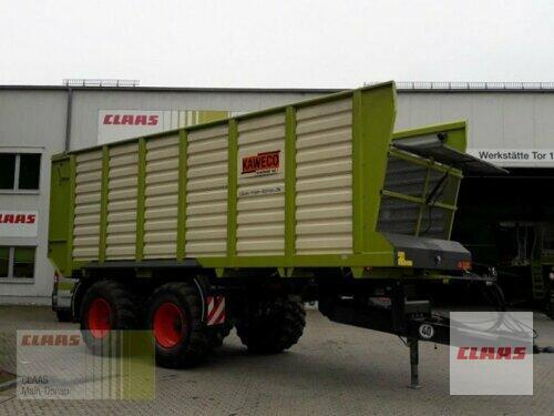 Kaweco Radium 50 P, Hydr. Fahrwerk Rok produkcji 2014 Aurach