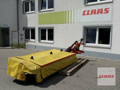 Fella Sm 320 Årsmodell 2005 Aurach