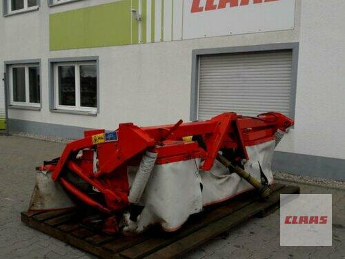 Kuhn Gmd 802f Baujahr 2011 Aurach