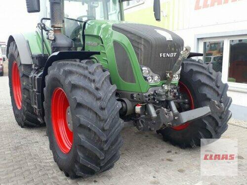 Fendt 936 Vario SCR Profi Plus Rok produkcji 2012 Aurach
