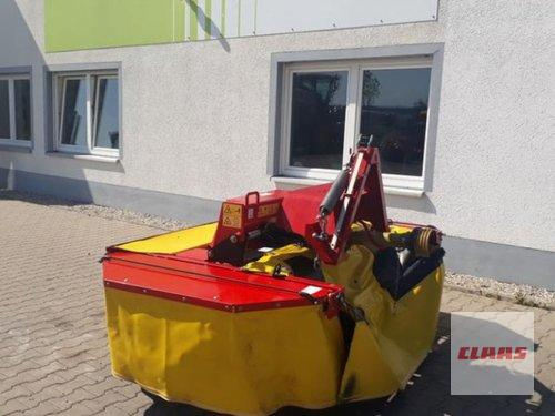 Fella Km 230 Fp Trommelmähwerk Рік виробництва 2017 Aurach