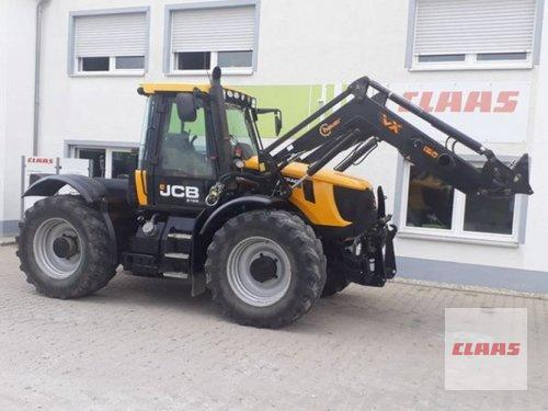 JCB Fasttrac 2155 Frontlader Baujahr 2012