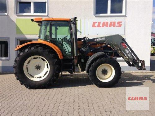 Renault Ares 636 Rz Year of Build 2002 Aurach