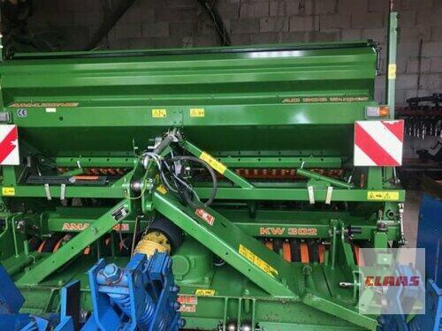 Amazone Kg Spez. Kw 302/Ad 303 Super Year of Build 2010 Aurach