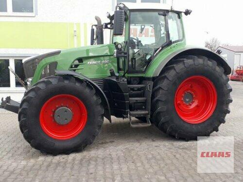 Fendt 936 Vario SCR Profi Plus Año de fabricación 2012 Aurach