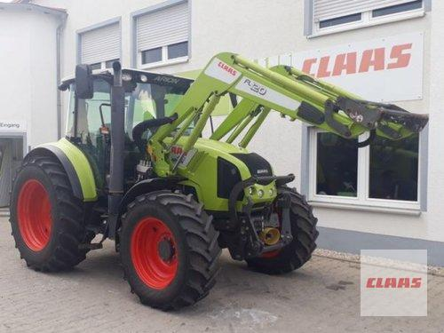 Traktor Claas - ARION 420 CIS