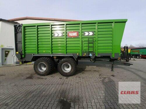 Hawe Silagetransportwagen Godina proizvodnje 2019 Aurach