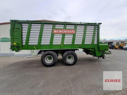 Bergmann Sl09carex 39k Año de fabricación 2013 Aurach