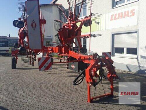 Kuhn Ga 8020 Rok výroby 2010 Aurach